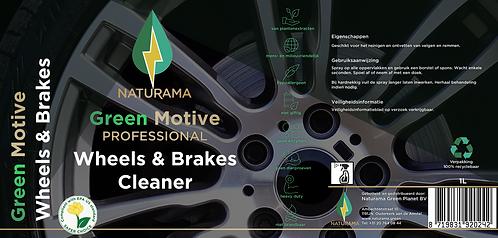 Wheels & Brakes Cleaner