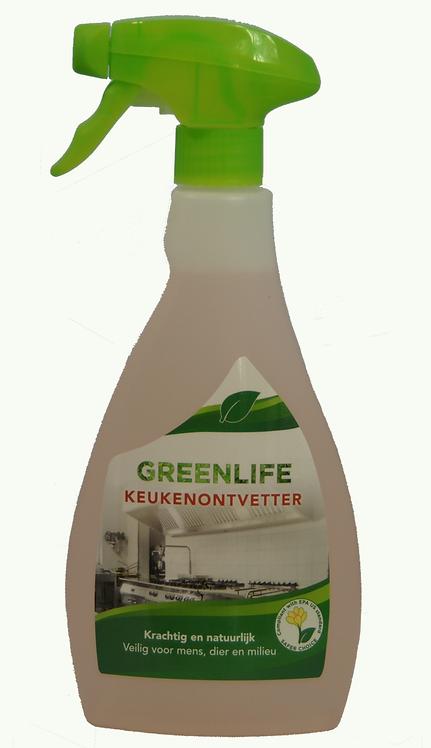 Greenlife Keukenontvetter 550ml