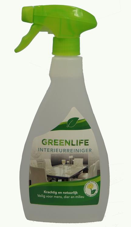 Greenlife Interieurreiniger 550ml