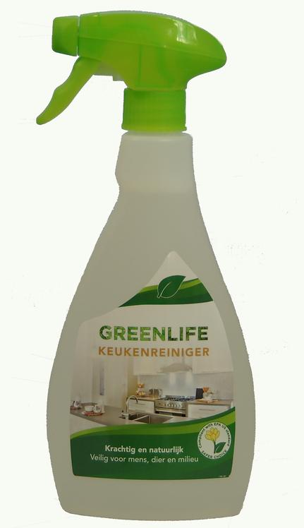 Greenlife Keukenreiniger   550ml