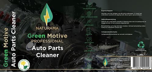 Auto Parts Cleaner