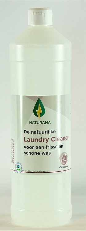 Laundry Cleaner
