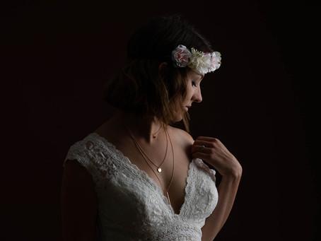 La séance photo Flash the Dress...