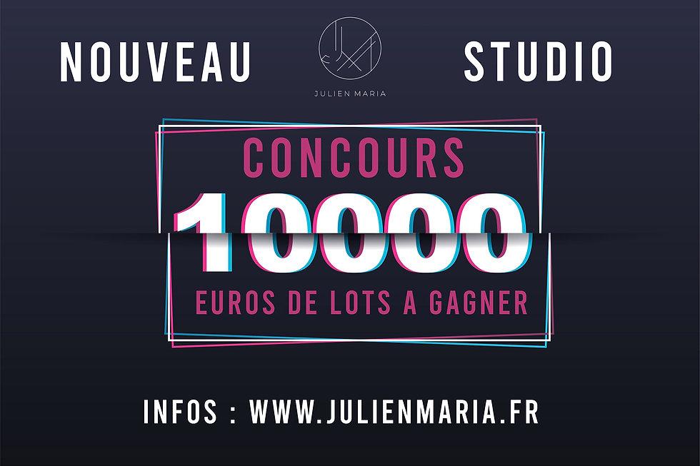 Concours Nouveau studio photo Mirecourt.