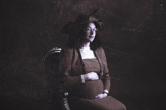 photo de grossesse - julien maria - 1 co