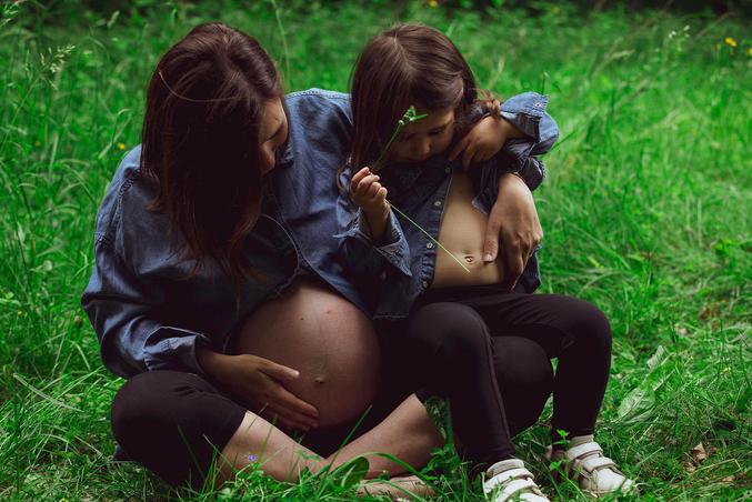 photographe grossesse dans les vosges -