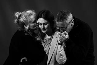 Photo de famille studio photo Julien Mar