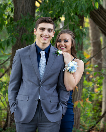 Chagrin Falls Homecoming Photographer