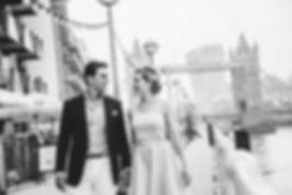 London bridge wedding, wedding photographer