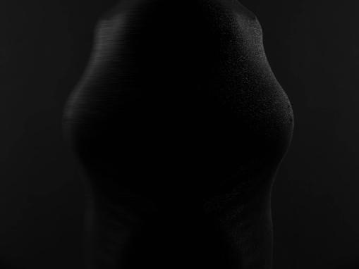 JulienMaria-photo de grossesse au studio