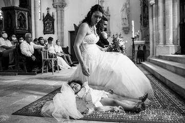 Photographe mariage Vosges - Julien Mari