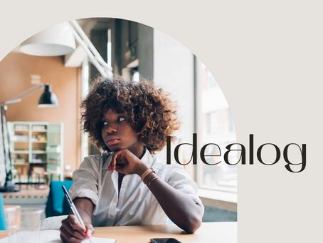 Meet Idealog: A Career Journal for your Ideas