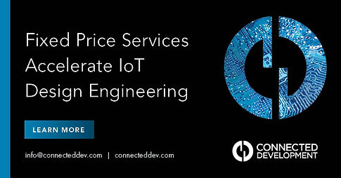 Connected-Development-Fixed-Price-Servic