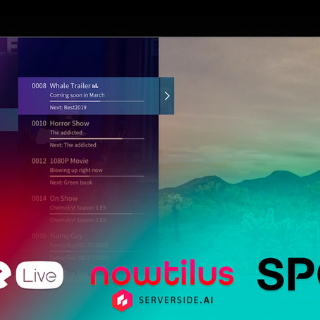 Press Release: ZEASN / Philips TV Teams Up with SpotX and Nowtilus