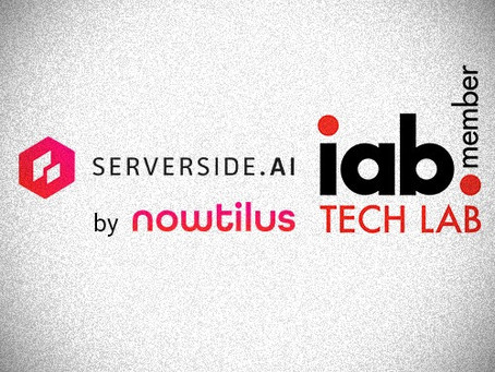 IAB Tech Lab Membership: Nowtilus strengthens leadership position in SSAI