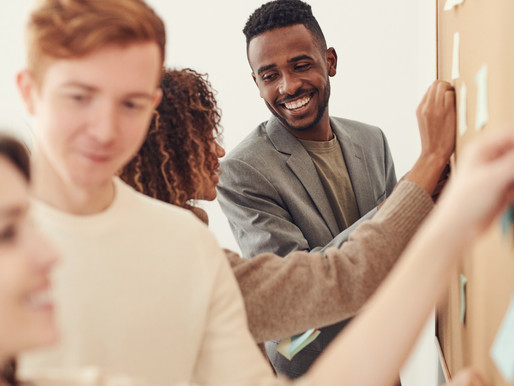 How to Face the Racism in your Organisation - and Change it