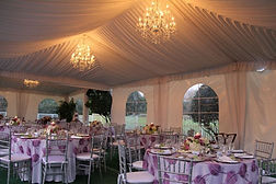 Tent Fabric Liners