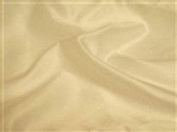 Ivory Crepe Satin
