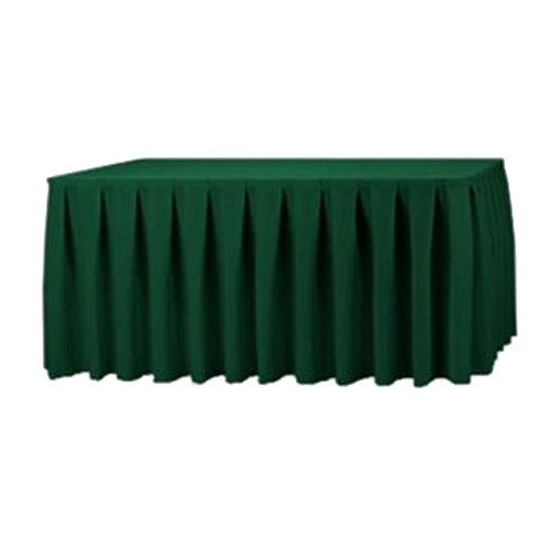 Green 13 Ft Skirting
