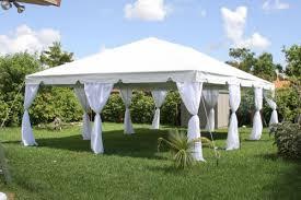 Tent Leg Covers