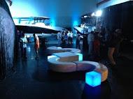 LED Light Up Cubes
