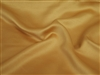 Gold Crepe Satin