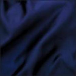 Navy Blue Crepe Satin