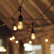 Bistro String Tent Lighting