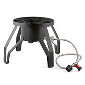 Candy Stove Burner