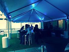 LED Tent Lights