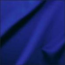 Royal Blue Crepe Satin
