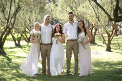 Olive Grove Weddings