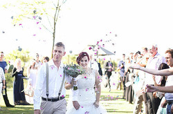 Willem & Mari Wedding