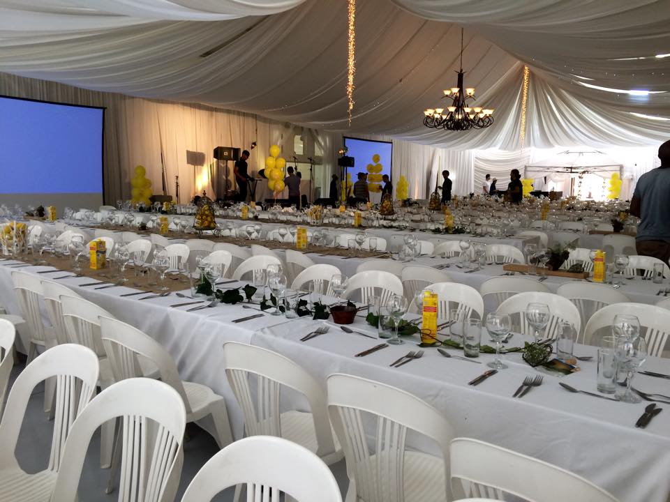 Ultramel Corporate Event
