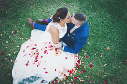 Romantic Photographs at Rusticana