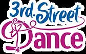 3rd. Street Dance Academy logo
