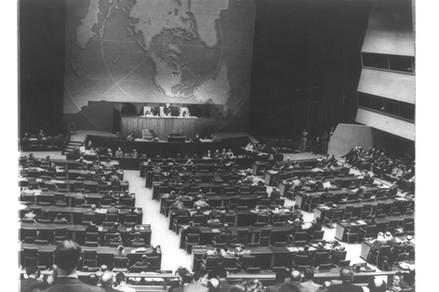 עצרת האומות המאוחדות