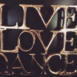 Live Love Dance!