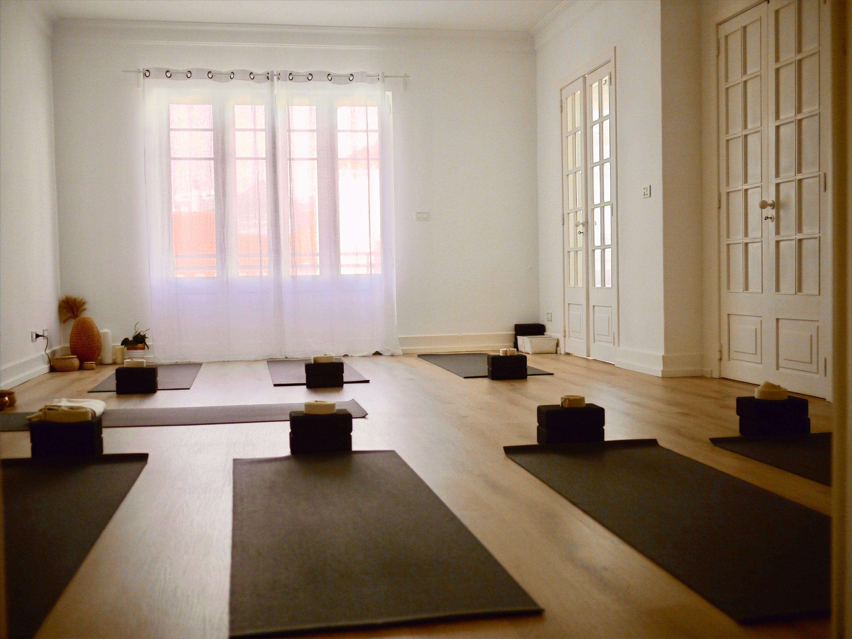 Practice Room