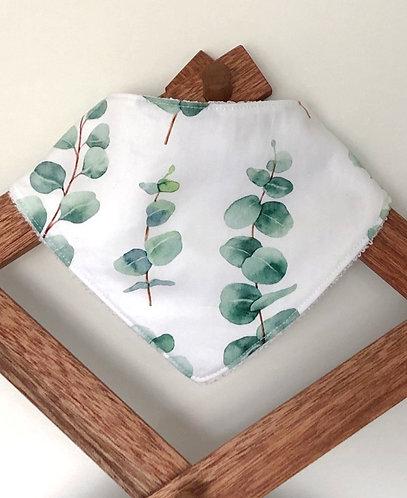 Eucalyptus Bib