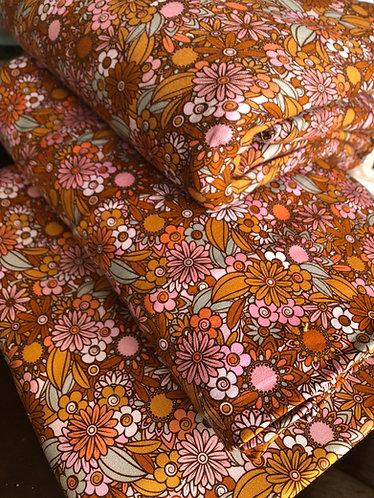 Abbey Retro Nursery Linen