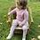 Thumbnail: Pink Daisy Pants