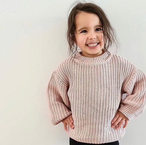 Charlotte Knit Jumper