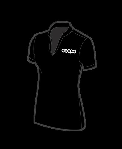 CEEPO Women's Dry Polo