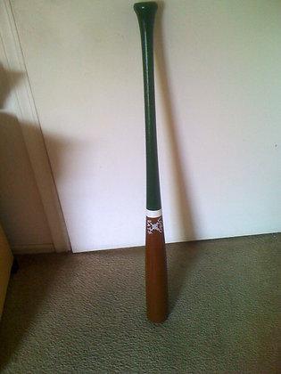 Maple Bat #0409