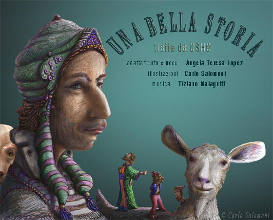 UNA BELLA STORIA – VIDEO-RACCONTO -
