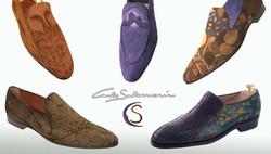 mocassini miscellanea - loafers