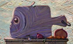 THE CHOPPING BOARD FISH