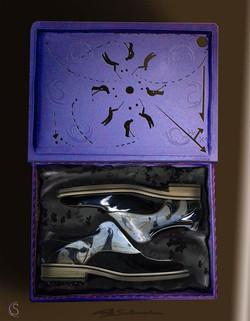 a magical box
