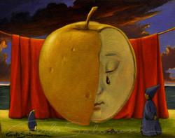 Le lacrime della grande mela- 2015
